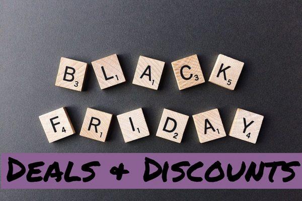 ScriptReviewHQ Black Friday Deals