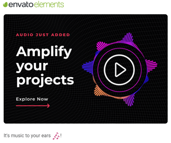 envato elements review newaudio