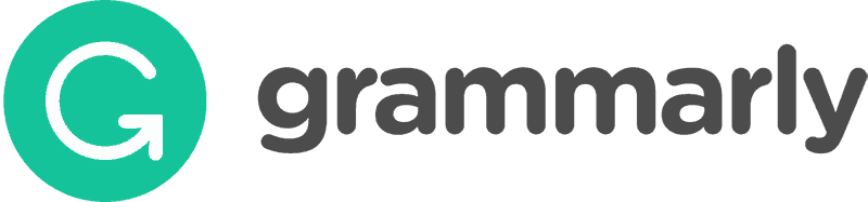 Grammarly Review Logo