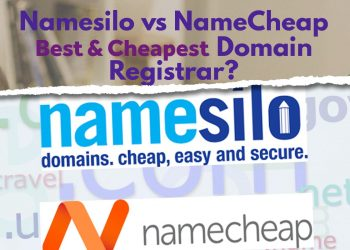 Namesilo vs namecheap comparison review