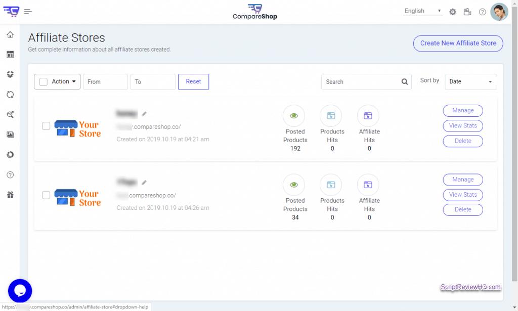 compareshop-review-maindashboard1