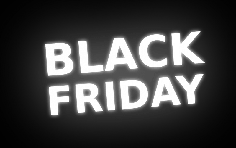 Black Friday Deals ScriptReviewHQ