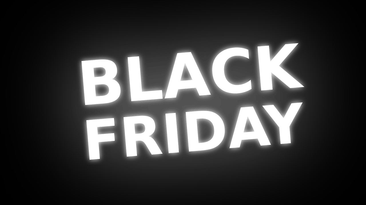 Black Friday Deals 2019 thumbnail