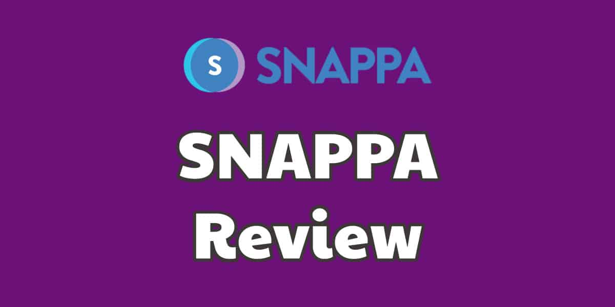 SNAPPA Review – Make YouTube Thumbnails Quickly thumbnail